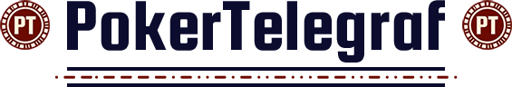 PokerTelegraf logo